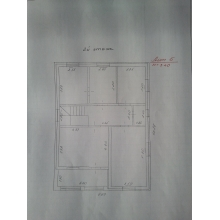 Дом 210 кв. м,  р-н горпарка