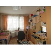 Две жилые комнаты 33 кв. м, изолированные в центре